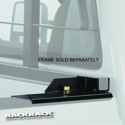 Fits 75-96 F-150 Backrack 30106TB Installation Hardware Kit