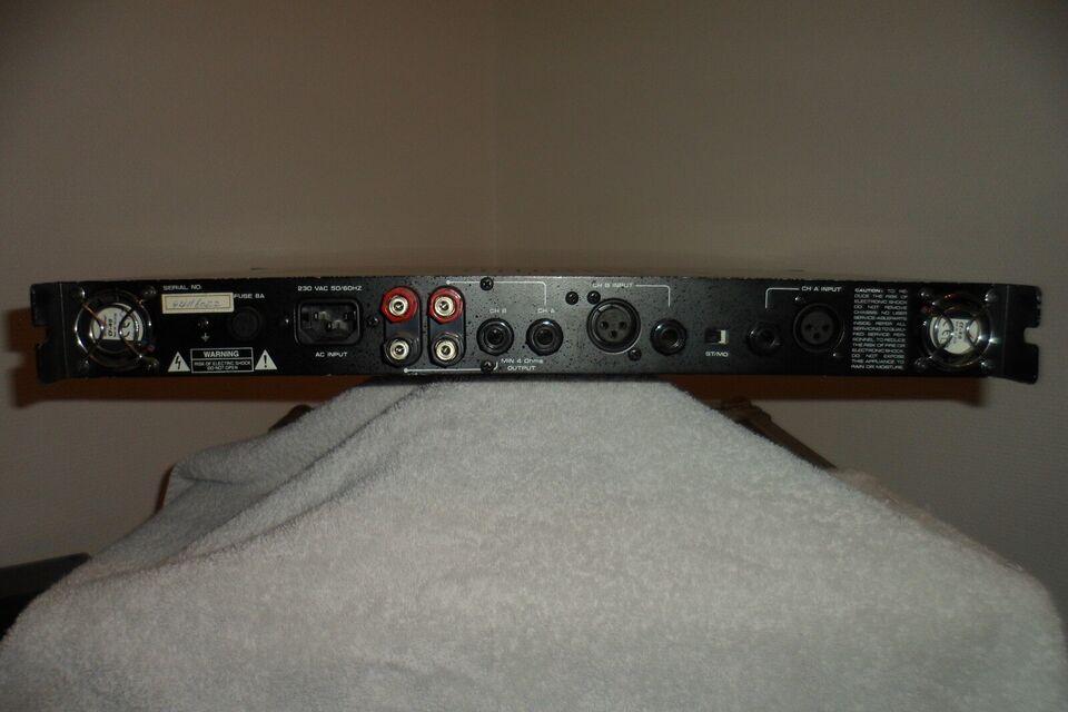 PA forstærker, Altai 650.