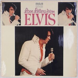 Elvis-Presley-Love-Letters-from-Elvis-US-RCA-LSP-4530-shrink-LP-NEAR-Comme-neuf-VINYL