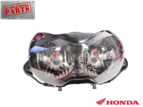 HONDA HEADLIGHT UNIT 2005-2007 TRX400EX  2004-2005 TRX450R 33110-HP1-003
