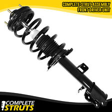 2001-2006 Mazda Tribute Front Left Quick Complete Strut Assembly Single