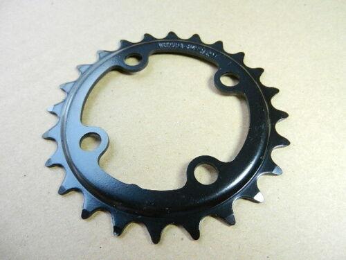 FSA Chainring BCD64 24T inner chain ring MTB Crank steel made 52g