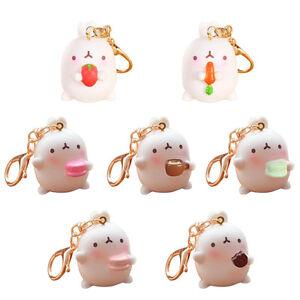 Kawaii-Otato-Bunny-Pendant-Cute-Rabbit-Keyring-Car-Key-Chain-Decor-Gift-EBAU