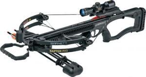 Barnett-Black-Raptor-FX2-Deluxe-Crossbow-Package-78226-78063