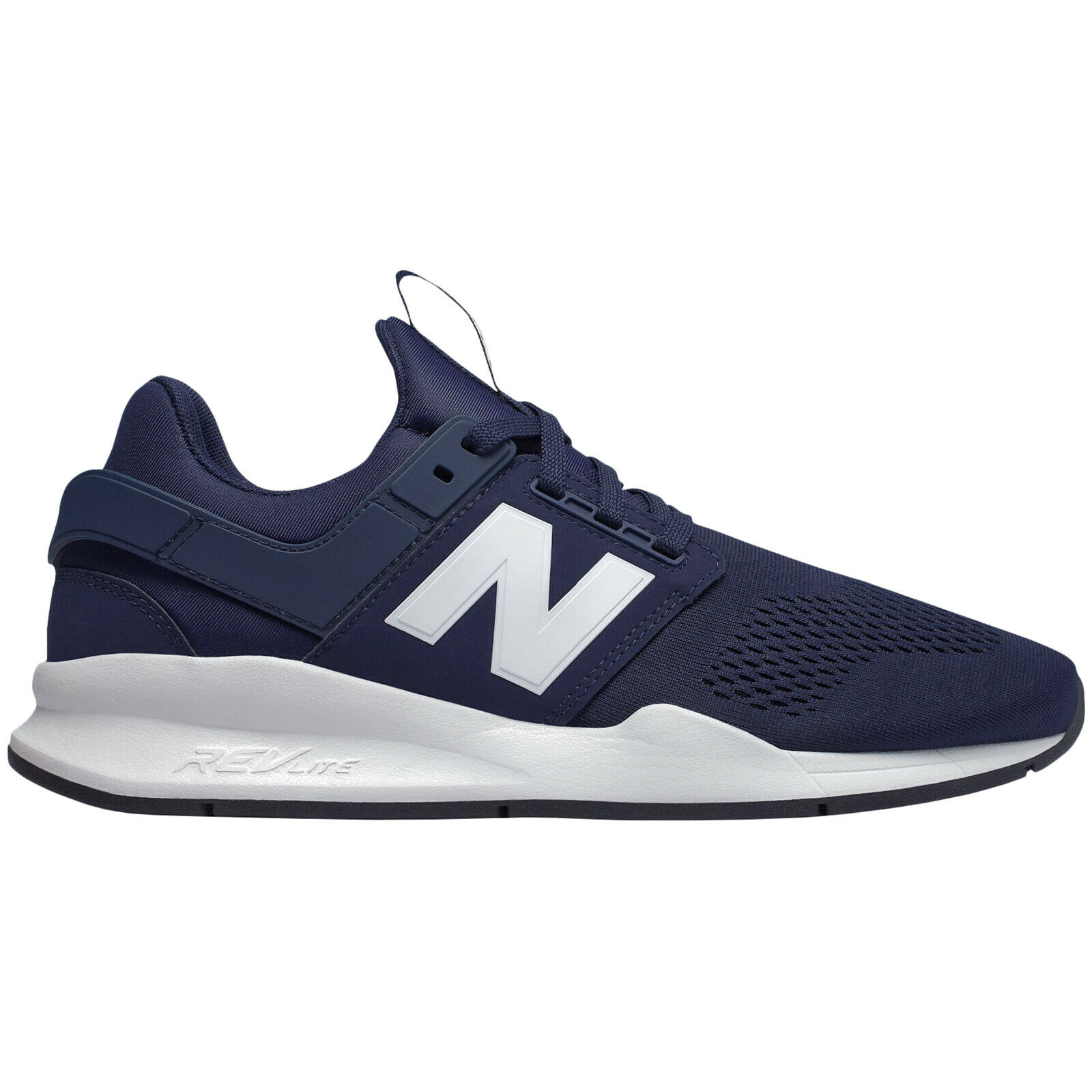 the sale of shoes latest design new style Casual Synthetic Mesh MS247 Balance Flat New Trainers Mens Running ...