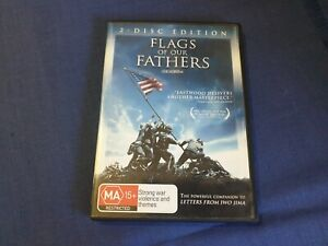 Flags-Of-Our-Fathers-DVD-Region-4