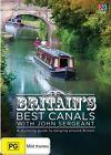 Britain's Best Canals (DVD, 2015)
