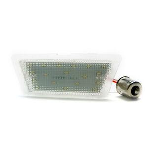Illuminazione-Targa-LED-Opel-Astra-G-Targa-Luci-1-Pezzo