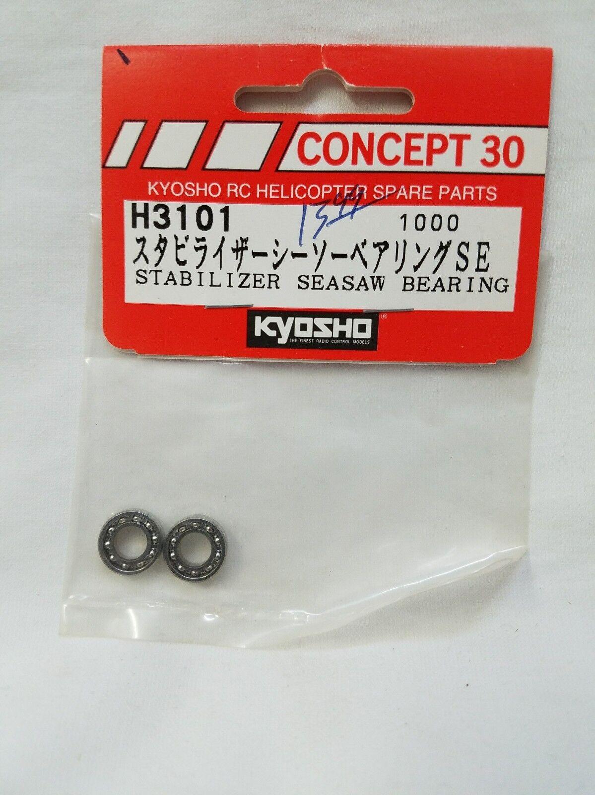 KYOSHO CONCEPT STABILISER SEESAW H3002 BNIB