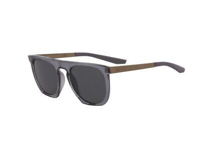 Affidabile Occhiali Da Sole Nike Autentici Flatspot Se M Ev1115 080 Grigio Specchiato Ultimi Design Diversificati