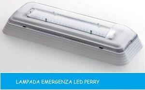 Cucina illuminazione di emergenza beghelli u plafoniera emergenza