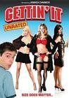 Gettin It 0013131522891 With Trish Coren DVD Region 1 &h