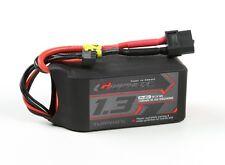 Turnigy Graphene 1300mAh 4S 14.8V 45C 90C Lipo Battery Pk XT60 FPV Drones USA