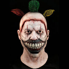 American Horror Story - Twisty The Clown Full Overhead Mask by Trick Or Treat
