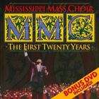The First Twenty Years by The Mississippi Mass Choir (CD, Feb-2010, 2 Discs, Malaco)
