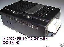 2003 2004 Crown Victoria LCM LIGHTING CONTROL MODULE LIFETIME WARRANTY 03 04