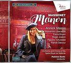Jules Massenet - Massenet: Manon (2016)