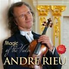 Magic of The Violin André Rieu 0602547258175