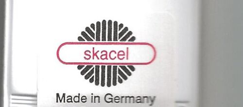 """numbered sizes /""""CROCHET HOOK/"""" by skacel"""