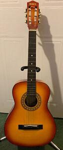 Global Acoustic Guitar