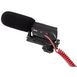 Hama-RMZ-18-Directional-Microphone
