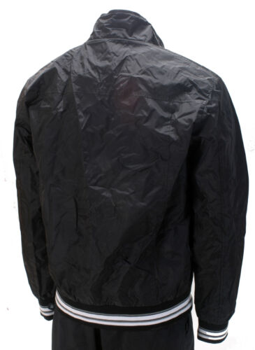 Poids léger d/'été Veste Style Noir L XL Nouveau