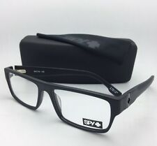 4e5b2a71bd item 2 New SPY Optic Eyeglasses VAUGHN MBK 54-16 135 Matte Black Frame w   Spring Hinges -New SPY Optic Eyeglasses VAUGHN MBK 54-16 135 Matte Black  Frame w  ...