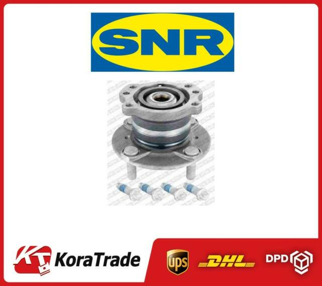 R15282 SNR WHEEL BEARING KIT HUB