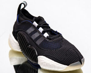 adidas-Originals-Crazy-BYW-II-Men-New-Black-Purple-White-Lifestyle-Shoes-B37552