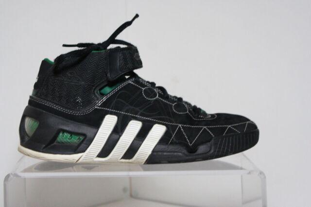 Adidas TS Commander Garnett 2 Malik VTG 2008 Basketball hombre 9
