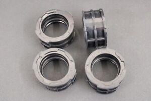 Yamaha-VMAX-1200-Inlet-Rubbers-Manifold-Intake-x4-VMX1200-VMX12