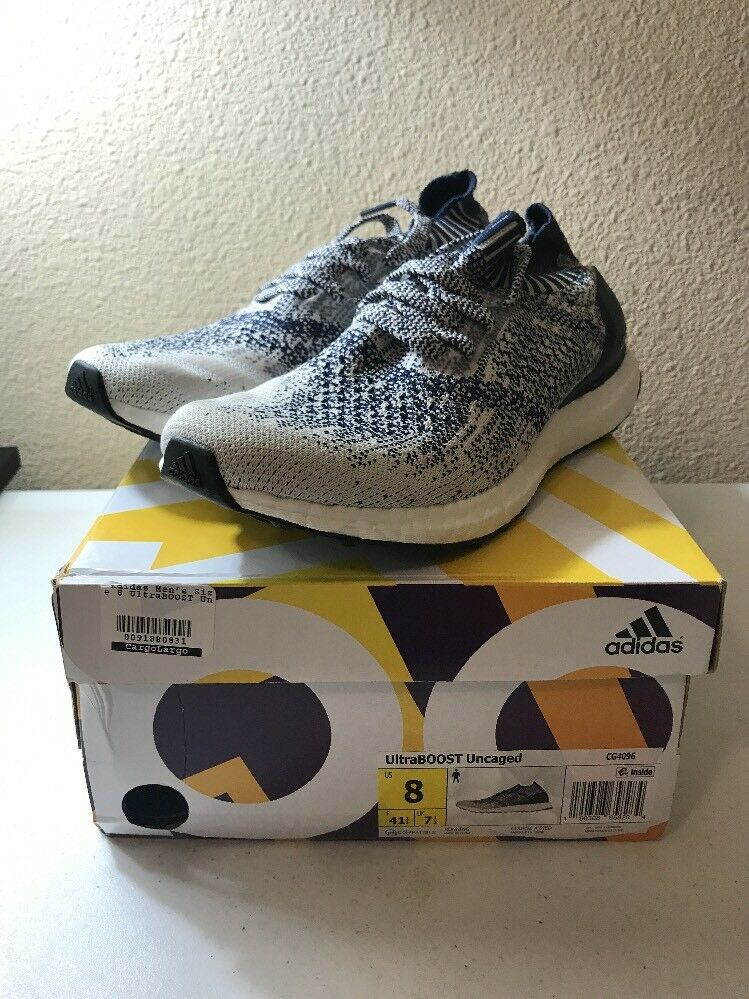 NEW ADIDAS ULTRABOOST Uncaged