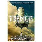 Pulse: Tremor 2 by Patrick Carman (2014, Hardcover)