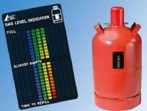 NEU /& SOFORT Gasstand-Anzeiger Gas Level Indikator