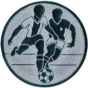 24 Embleme D:50mm Fußball 2 Pokale & Preise Medaillen Pokale Pokal Emblem Jugend Turnier
