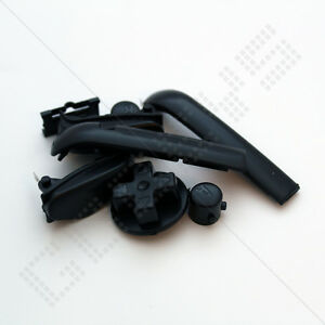 New-Black-Colour-Replacement-Buttons-Nintendo-Game-Boy-Advance-GBA
