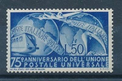 221546 Italien Nr.772** 75 Jahre Upu Modische Und Attraktive Pakete Briefmarken