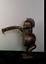 miniatura 3 - Primitiva tribale africana Dan Musical String Figura... COSTA D'AVORIO ADE 3