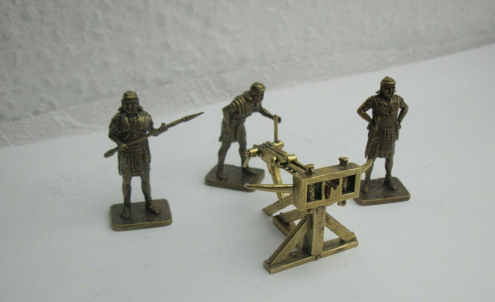 Metallfiguren Soldaten  circa 1 43