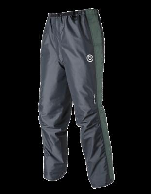 Betacraft Iso-940 Sovrapantaloni Rainwear Pantaloni 9016 S-4xl (ch)-mostra Il Titolo Originale