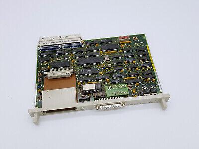 Siemens 6ES5523-3UA11 Simatic Modul