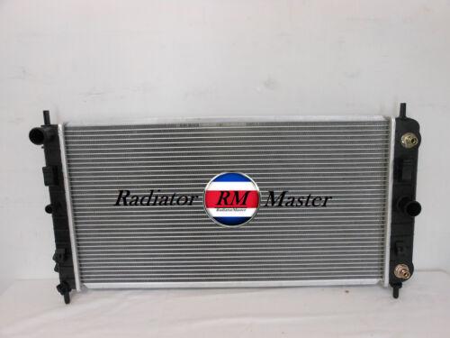 2727 Radiator For 2005-2010 Pontiac G6 3.5L//3.9L V6 2006 2007 2008 2009