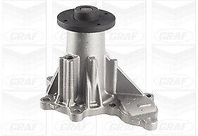 PA1066 GRAF Pompe à eau pour NISSAN CAMIONES / FRONTIER (D40)