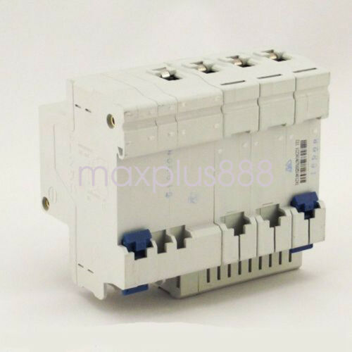 1pcs 50Amp 30mA 3Pole RCD//RCCB Residual Current Circuit Breaker CHINT DZ47LE-32
