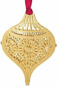 Beacon Design ChemArt Ornament TIS The Season