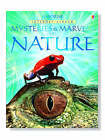 Usborne Internet-Linked Mysteries and Marvels of Nature by Judy Tatchell (Hardback, 2003)