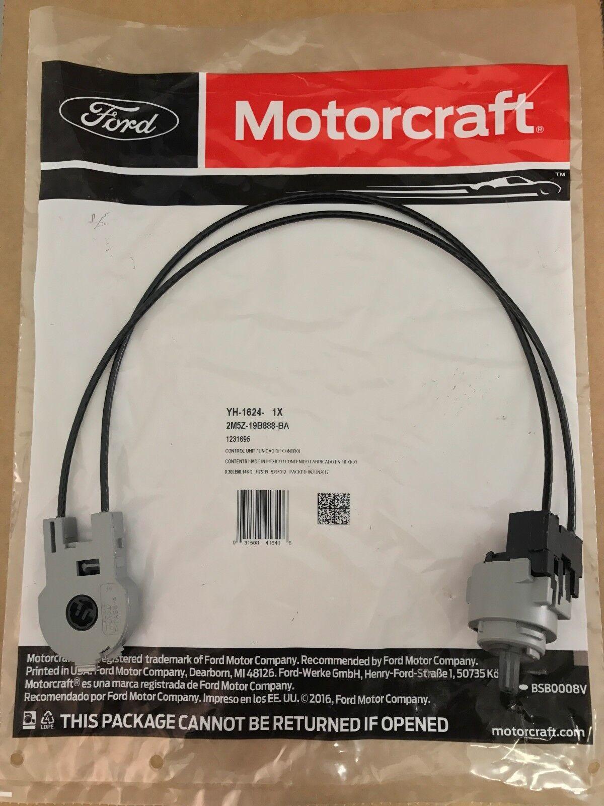 Motorcraft YH-1624 HVAC Heater Control Switch
