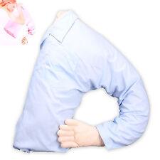 """Cuscino morbido per single dormire su un fianco poggiatesta Amico """"BOYFRIEND"""""""