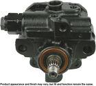 Power Steering Pump Cardone 21-5229 Reman