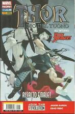 THOR n° 175 - Marvel Now 05 (Panini Comics, 2013) Thor Dio del Tuono